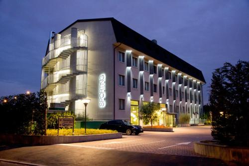 Hotel Sporting Cologno
