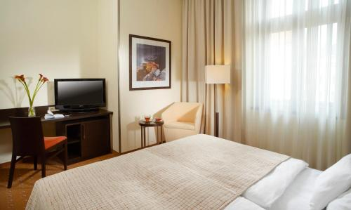 Clarion Hotel Prague City photo 11