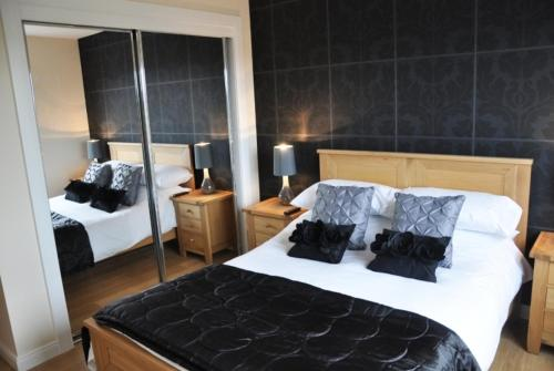 Photo of Zinn Apartments Self Catering Accommodation in Aberdeen Aberdeenshire