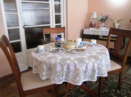Hostal Andalue Temuco Photo