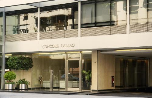 Concord Callao by Temporary Apartments Photo