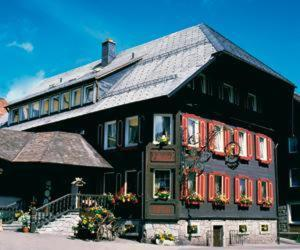 Hotel Landgasthof Falken