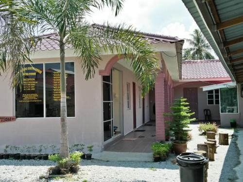kampung guest house Photo