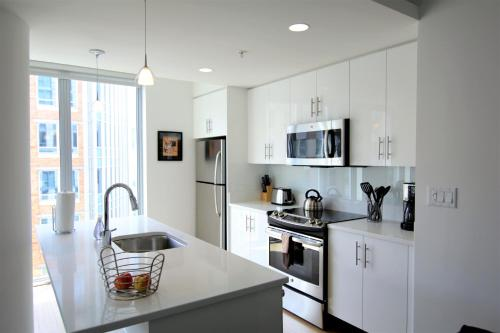 DC Center Apartments Photo
