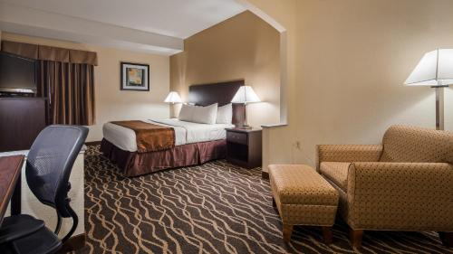 Best Western Indianapolis South - Indianapolis, IN 46237