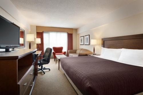 Travelodge Hotel Saskatoon Photo