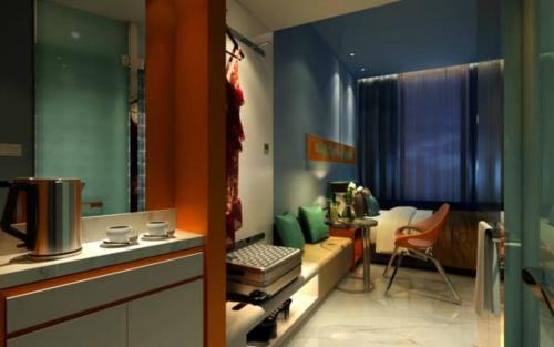 90 Qing She Boutique Hotel Sanlitun Branch photo 21