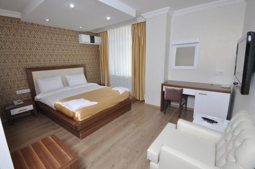 Savis Hotel Ankara
