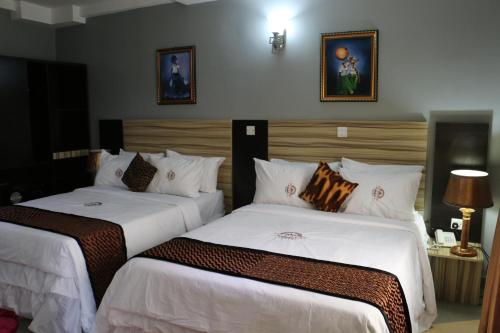 All seasons Hotel Limited, Owerri
