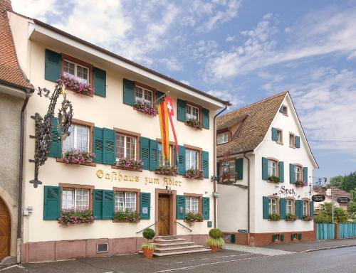 Hotel-Restaurant Adler
