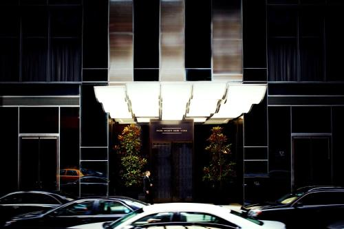 Park Hyatt New York impression