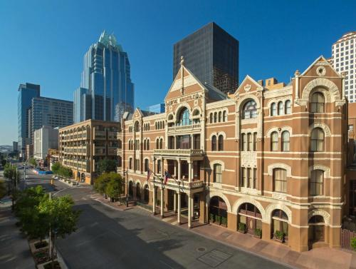 The Driskill – in the Unbound Collection by Hyatt photo 2