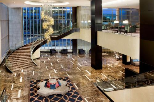 Hyatt Regency New Orleans Photo