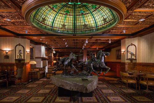 The Driskill – in the Unbound Collection by Hyatt photo 5