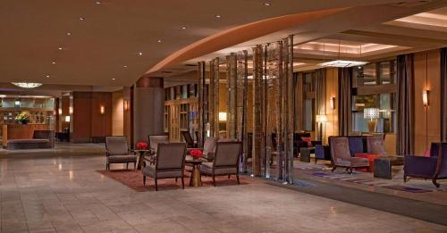 Grand Hyatt Seattle photo 11