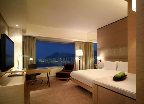 Hyatt Regency Hong Kong, Sha Tin photo 4