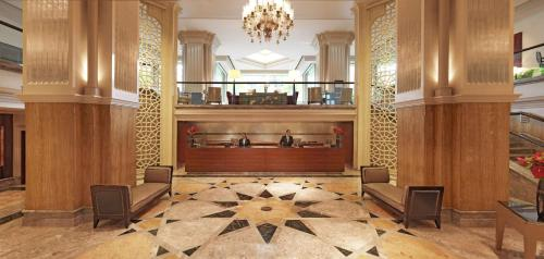 Grand Hyatt Istanbul photo 2