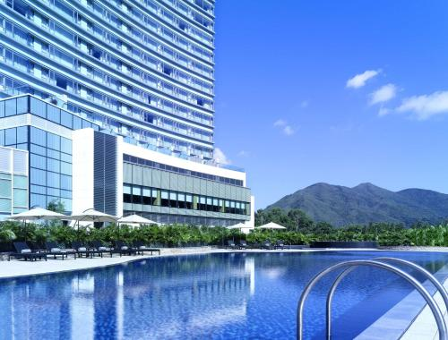 Hyatt Regency Hong Kong, Sha Tin photo 7
