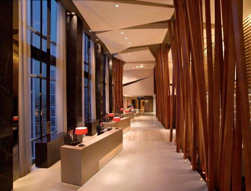 Grand Hyatt Guangzhou photo 4
