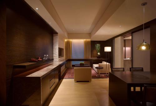 Grand Hyatt Guangzhou photo 5