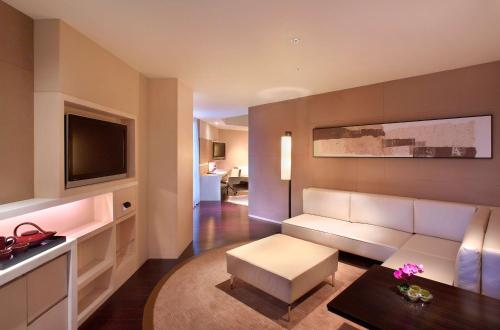 Grand Hyatt Guangzhou photo 6