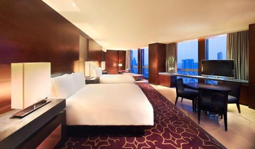 Grand Hyatt Guangzhou photo 7