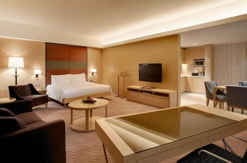 Hyatt Regency Hong Kong, Sha Tin photo 17