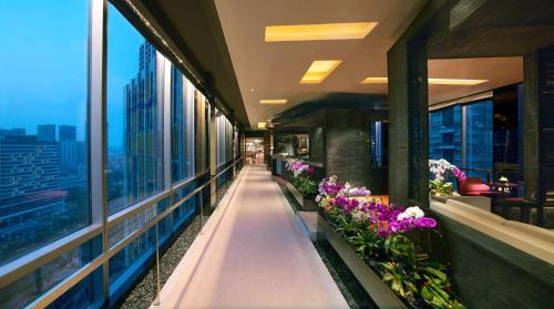 Grand Hyatt Guangzhou photo 21