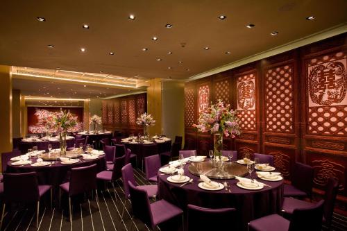 Grand Hyatt Guangzhou photo 26