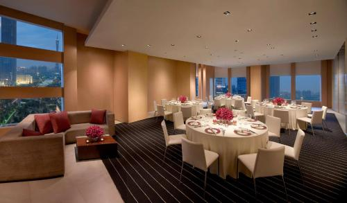 Grand Hyatt Guangzhou photo 29