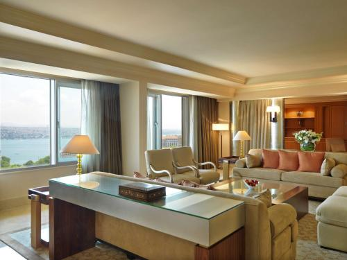 Grand Hyatt Istanbul photo 33