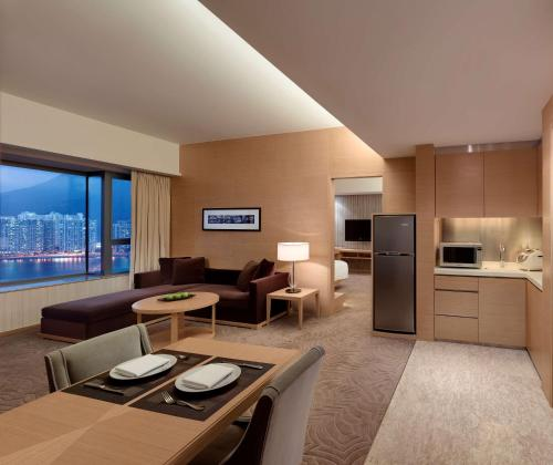Hyatt Regency Hong Kong, Sha Tin photo 38