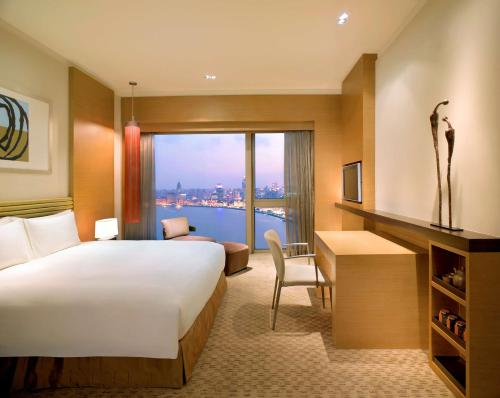 Hyatt on the Bund photo 40