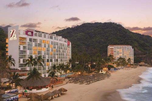 Hyatt Ziva Puerto Vallarta Photo