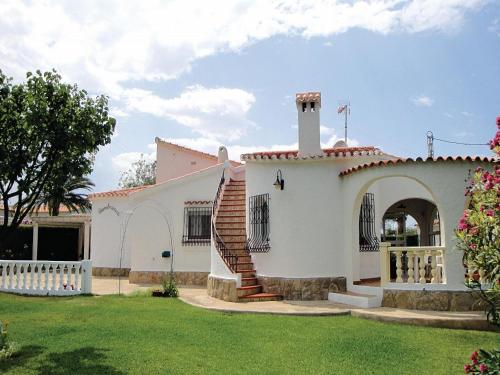 Hotel Holiday Home Denia 90 With Outdoor Swimmingpool 1
