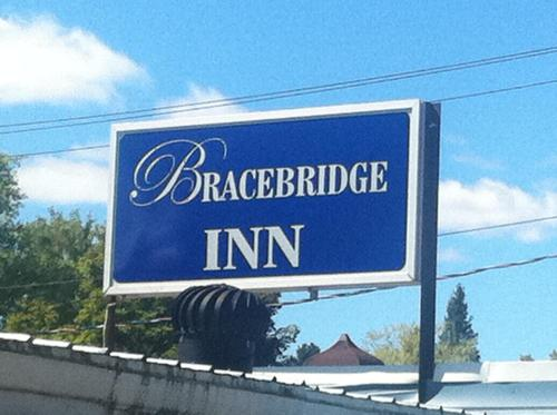 Bracebridge Inn (Bed and Breakfast)