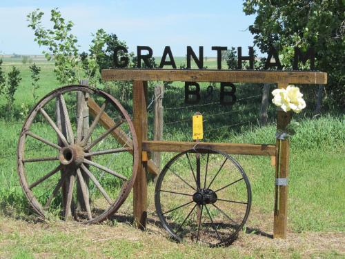 Grantham Bed & Breakfast