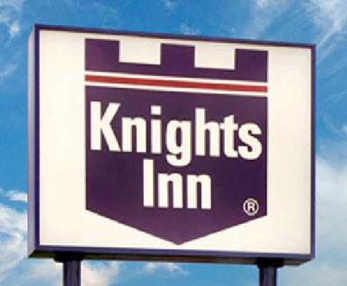 Knights Inn Columbus Downtown Photo