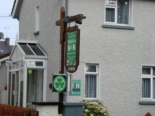 Photo of Teac Watties Bed and Breakfast Hotel Bed and Breakfast Accommodation in Cashel Tipperary