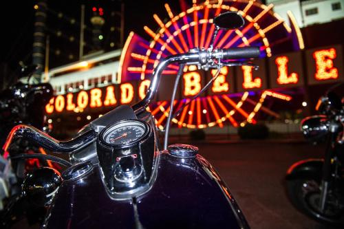 Colorado Belle Hotel and Casino Photo