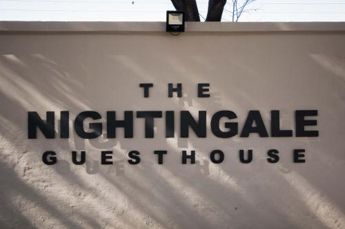 The Nightingale Guesthouse Photo