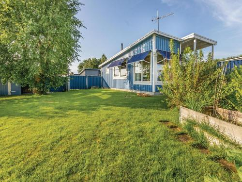Holiday Home Falkenberg with Fireplace I, Фалькенберг