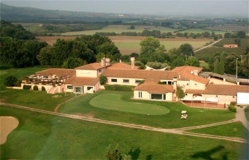 Golf Club Nazionale Resort