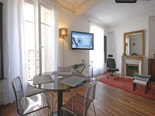 Studios Paris Appartement Sparks