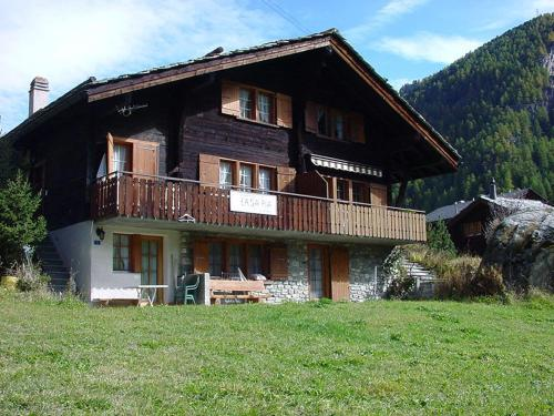 Hotel Appartment Chalet Casa Pia