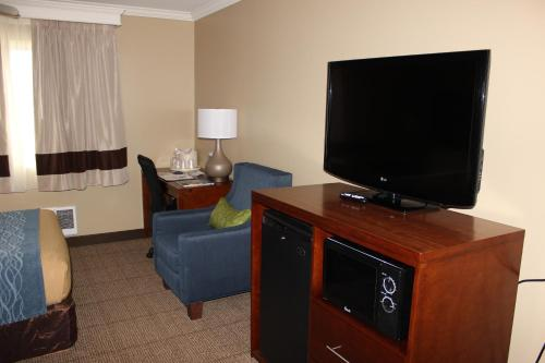 Comfort Inn & Suites Ocean Shores Photo