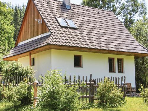Two-Bedroom Holiday Home in Donovaly
