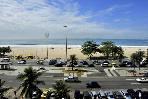 Apartamento Copacabana Duplex Photo