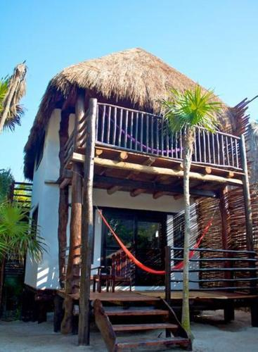 Playa Selva (Bed and Breakfast)