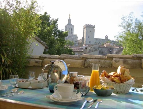 Le Limas - avignon - booking - hébergement